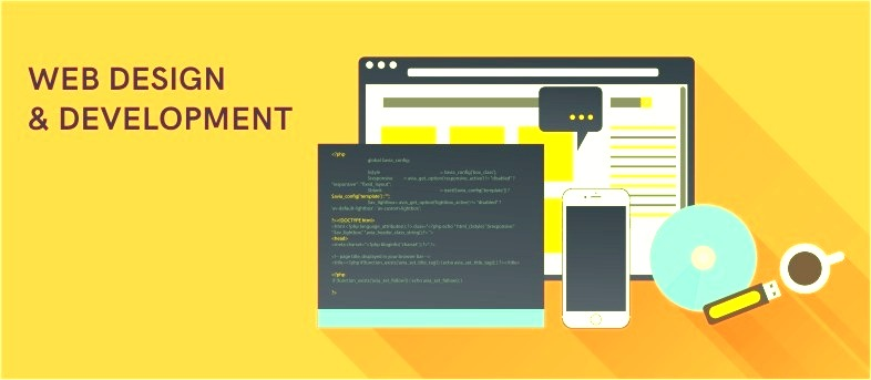 Website Design & Development Services | Professional Web Development